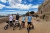 Recorrido de 3 horas en bicicleta eléctrica en Palma de Mallorca