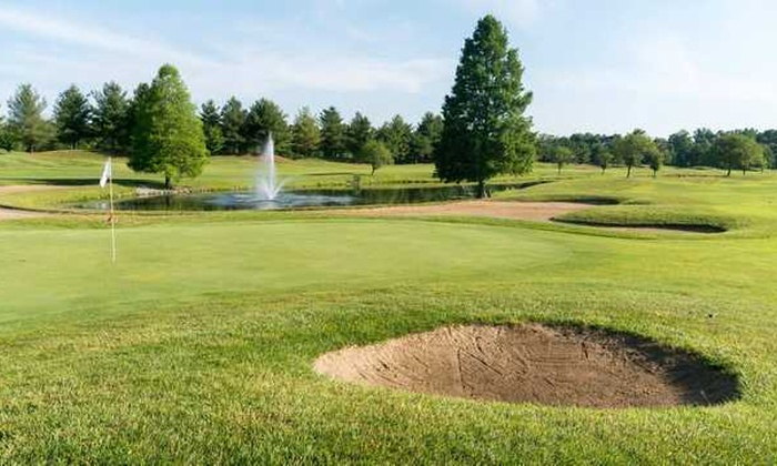 Online Booking - Round of Golf at Fuzzy Zoeller's Covered Bridge Golf Club