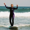 Beginner Surf Lesson in Santa Cruz