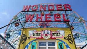 Coney Island: Coney Island Fun Tour
