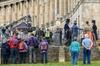 Bridgerton Walking Tour of Filming Locations & Storylines in Bath