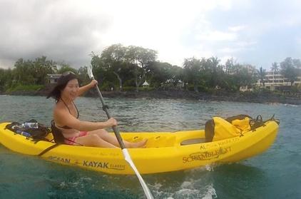 Big Island Keauhou Bay Kayaking and Optional Snorkeling Cave Tour 530f26a4-6536-4e4f-8cde-3d68fed3ed85