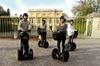Visite en segway des jardins de Versailles
