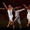 "Mark Morris Dance Group: ""Mozart Dances"""