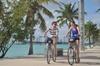 Bike and Roll Miami - Miami: Miami Beach Bike Tour with Optional Kayak Tour