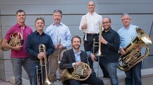 Colburn Chamber Music Society: Members of the LA Phil Brass - Sunda... at Colburn Chamber Music Society: Members of the LA Phil Brass, plus 6.0% Cash Back from Ebates.