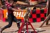 Shore Excursion Ketchikan: Lumberjack Show & Popular Historic Trolley