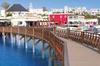 Visita al mercado de Lanzarote y crucero con almuerzo desde Fuertev...