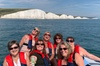 Seven Sisters Boat Tour