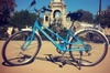 Recorrido en bicicleta por Barcelona