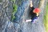 Lead Climbing Wanaka - Half Day