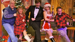 New Century Theatre: A Don't Hug Me Christmas Carol at New Century Theatre
