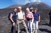 Tour di mezza giornata nella natura e nei sapori dell'Etna da Taormina