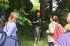 Spoken Treasures: Stanley Park Indigenous Walking Tour