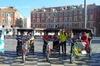 Excursion autour des points forts de Nice à vélo-taxi