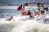 2-Hour Wakeboard and Surf Charter Rental