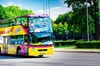 Hop-on-Hop-off-Sightseeing-Tour durch Berlin: Mitte, Kreuzberg, Fri...