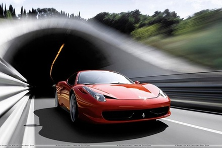 Promozione Sport Groupon.it Guida una Ferrari a Milano