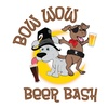 """""""Bow Wow Beer Bash"""" - Sunday October 29, 2017 / 4:00pm–7:00pm"""