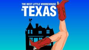 F. Scott Fitzgerald Theatre: The Best Little Whorehouse in Texas at F. Scott Fitzgerald Theatre