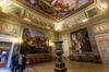 Tour privato alla Galleria Palatina con biglietto saltafila