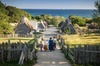Plimoth Plantation, Plimoth Grist Mill and Mayflower II