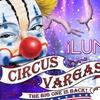 Circus Vargas: iLUMINOUS