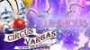 Circus Vargas at MainPlace Shopping Center - North Main: Circus Vargas: iLUMINOUS at Circus Vargas at MainPlace Shopping Center