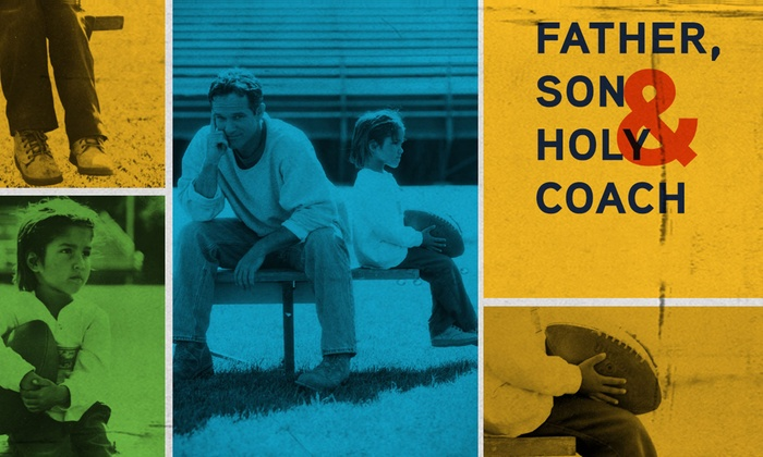 Odyssey Theatre - Westside: Father, Son & Holy Coach at Odyssey Theatre