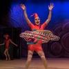 """""""Circus Austerius: The Magnificent Return"""""""