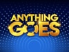 Tickets to see Anything Goes