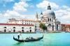 Giro in gondola e serenata a Venezia
