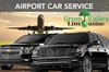 Napa Valley To Airport Transfer - CALISTOGA City in SUV