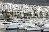 Excursión de un día completo a Marbella desde Málaga