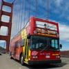 City Sightseeing San Francisco Hop-On Hop-Off Tour