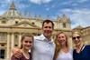 Tour mattutino per gruppi molto piccoli al Vaticano