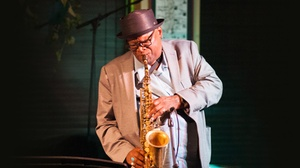 Arts Garage: Bobby Watson All-Star Quartet at Arts Garage