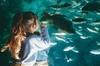 Billet d'entrée pour l'Aquarium du Périgord Noir