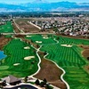 Online Booking - Round of Golf at Ute Creek Golf Course