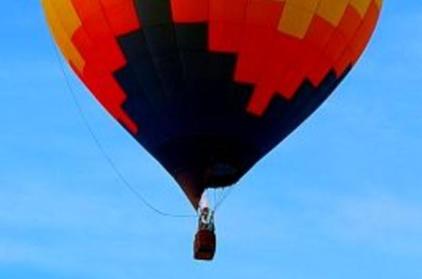 Las Vegas Sunrise or Afternoon Hot Air Balloon Flights b693c491-abd0-4b87-ae4a-82c964ba8b1d