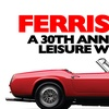 Ferris Bueller's Day Off: 30th Anniversary Q&A Screening with the S...