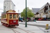 Akaroa Shore Excursion: Christchurch Highlights City Tour