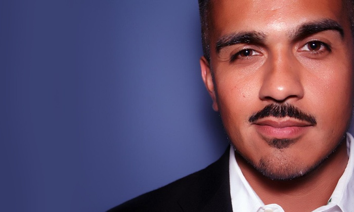 Open Stage Club - Coral Gables Section: Comedian Ramon Garcia at Open Stage Club