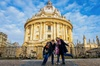 Oxford Private Day Trip from London – Colleges, History & British L...
