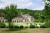 Abbaye de Fontenay – Billet d'entrée