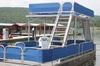 $150 For An 8-Hour Double-Decker Pontoon Boat Weekday Rental (Reg. ...
