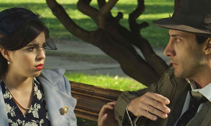 Washington DCJCC - Dupont Circle: Tango Glories: Washington Jewish Film Festival at Washington DCJCC