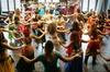 Bellydance Choreography: Open Level