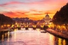 Tour fotografico notturno a Roma
