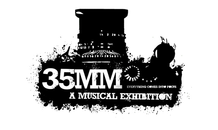 """35MM: A Musical Exhibition"""
